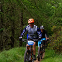 Photo of Rider 444 at Glentress