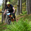Photo of Rider 305 at Glentress