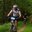 Photo of Rider 213 at Glentress