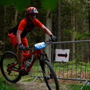 Photo of Rider 378 at Glentress