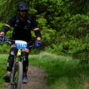 Photo of Rider 432 at Glentress