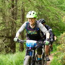 Photo of Rider 118 at Glentress