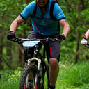 Photo of Rider 228 at Glentress