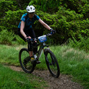 Photo of Rider 226 at Glentress