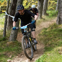 Photo of Rider 361 at Glentress