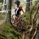 Photo of Rider 245 at Glentress