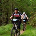 Photo of Rider 389 at Glentress