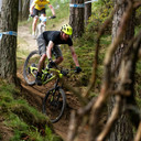 Photo of Rider 417 at Glentress