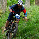 Photo of Rider 421 at Glentress