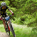 Photo of Matt WILSON (gvet) at Glentress