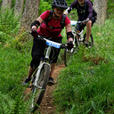 Photo of Rider 291 at Glentress