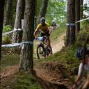 Photo of Rider 176 at Glentress