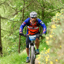 Photo of Rider 309 at Glentress