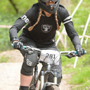 Photo of Kelly-Jayne EMMERSON at Stile Cop