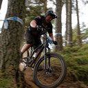 Photo of Rider 412 at Glentress