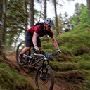 Photo of Rider 327 at Glentress
