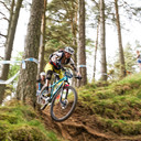 Photo of Rider 208 at Glentress