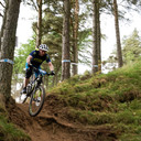 Photo of Rider 438 at Glentress
