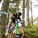 Photo of Rider 363 at Glentress