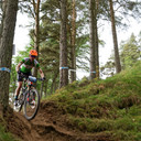 Photo of Rider 267 at Glentress