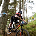 Photo of Rider 296 at Glentress