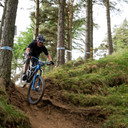 Photo of Rider 380 at Glentress