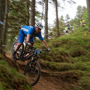 Photo of Rider 165 at Glentress