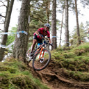 Photo of Rider 7 at Glentress