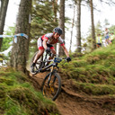 Photo of Rider 268 at Glentress