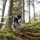 Photo of Rider 219 at Glentress