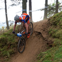 Photo of Rider 97 at Glentress