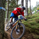 Photo of Rider 419 at Glentress