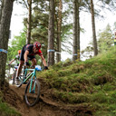 Photo of Rider 98 at Glentress