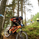 Photo of Rider 178 at Glentress