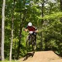 Photo of Brett SEVERSON at Thunder Mountain, MA