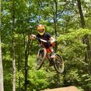 Photo of Jackson JENKINS at Thunder Mountain, MA