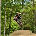 Photo of Sam BURR at Thunder Mountain, MA