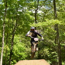Photo of Ben SMITH at Thunder Mountain, MA