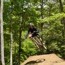 Photo of Aaron RICCI at Thunder Mountain, MA