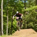 Photo of Andrew PALMGREN at Thunder Mountain, MA