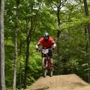 Photo of Justin JARRET at Thunder Mountain, MA