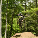Photo of Jake GOMES at Thunder Mountain, MA