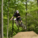 Photo of Connor DALEY at Thunder Mountain, MA