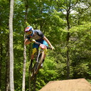 Photo of Casey COULL at Thunder Mountain, MA