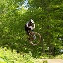Photo of Rider 1375 at Thunder Mountain, MA