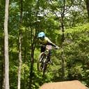 Photo of Jared KULP at Thunder Mountain, MA