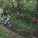 Photo of Ollie COOKE at Stile Cop