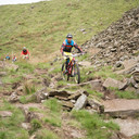 Photo of David READ at Lee Quarry
