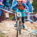Photo of Ruby THORNLEY at Fort William