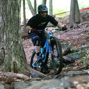 Photo of Peter LECLERC at Thunder Mountain, MA
